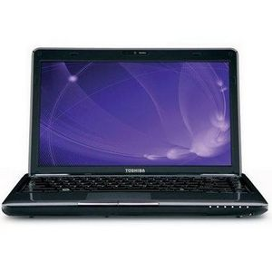 "Toshiba Satellite L635-S3040 13.3"" Notebook PC - Helios Grey (PSK00U02Q02X)"