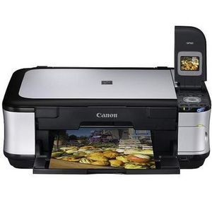 Canon PIXMA Wireless Photo All-In-One Printer MP560