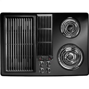 Jenn-Air Designer Line Modular Electric Downdraft Cooktop