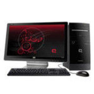 Compaq Presario (BM411AAABA) PC Desktop desktop computer