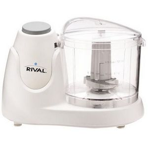 Rival 1.5-cup Mini Chopper