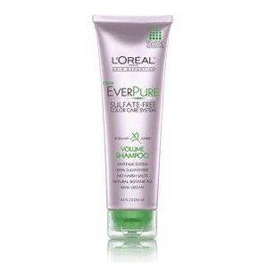 L'Oreal EverPure Volume Shampoo