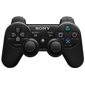 Sony PS3 DualShock3 Wireless Controller for PlayStation 3