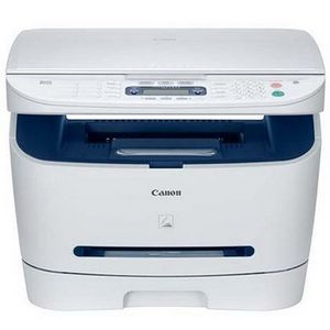 Canon imageCLASS Black & White All-In-One Laser Printer