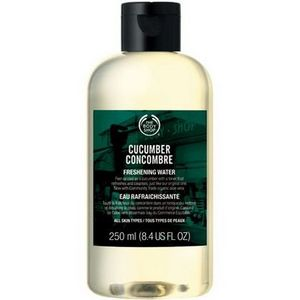 The Body Shop Cucumber Freshening Water