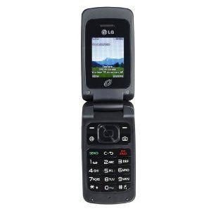 LG - LG Flip Phone Cell Phone
