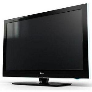 LG 42 in. HDTV LCD TV