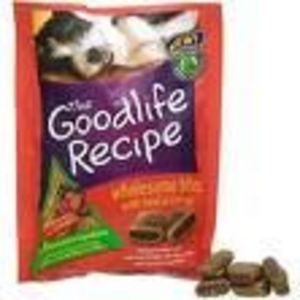 Goodlife Recipe Scrumptious Bites Cat Food