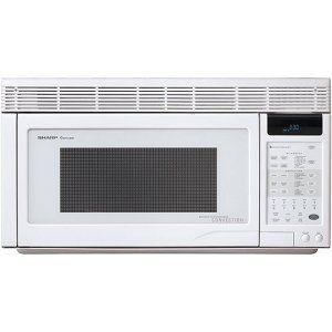 Sharp 850 Watts Convection Microwave Oven