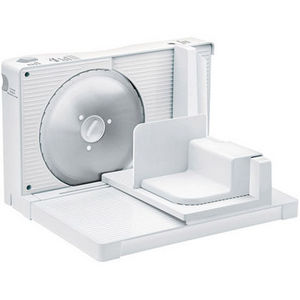 Rival Fold-Up Electric Food Slicer 1042-WN