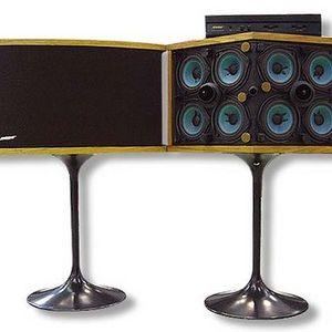 Bose - 901 Series I Speaker