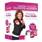 Leslie Sansone Walk Your Way Thin - Punch Up Your Walk