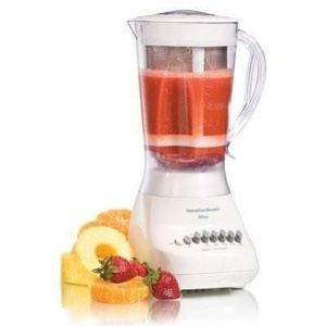 Hamilton Beach Aguas Frescas 10 Speed Blender