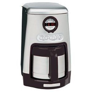 KitchenAid JavaStudio 10-Cup Programmable Coffee Maker