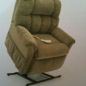 Pride Model LL-530 MKD Lift Chair