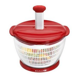 KitchenAid Professional Salad Spinner