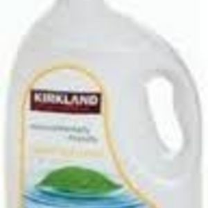 Kirkland Signature Environmentally Friendly Liquid Dish Soap