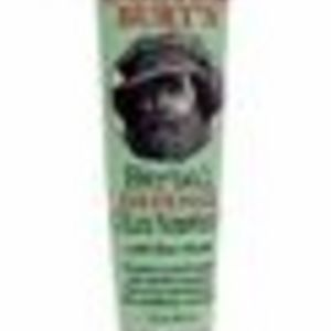 Burt's Bees Herbal Defense Ointment With Zinc Oxide