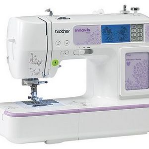 Brother Computerized Embroidery & Sewing Machine Innov-is