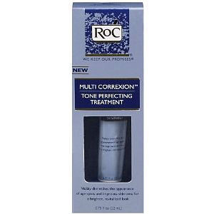 RoC Multi Correxion Tone Perfecting Treatment