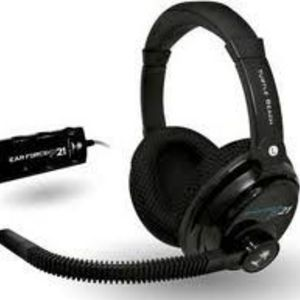 Turtle Beach Headphones PX21
