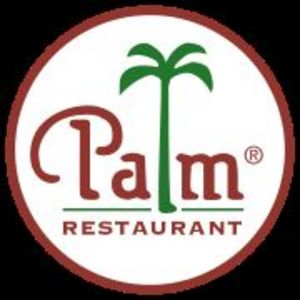 Palm Restaurant 6 inch Cook's Knife