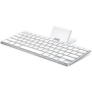 Apple - iPad Keyboard Dock- English