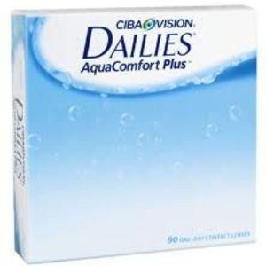 Ciba Vision Dailies Aqua Comfort Plus