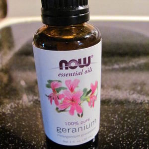 Now Essential Oils 100% Pure Geranium Oil