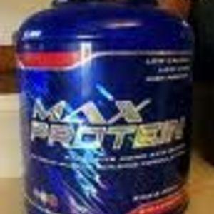 SEI Max Protein
