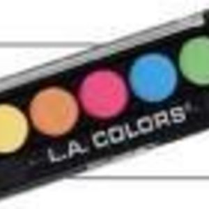 "L.A. Colors L.A. Colors 5 Color Metalics in ""Tease"""