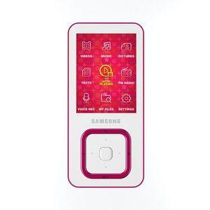 Samsung - YP-Q3