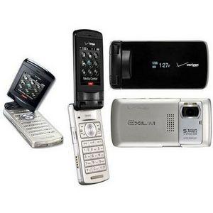 Casio - Exilim Cell Phone