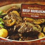 Trader Joe's Boeuf Bourguignon