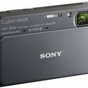 Sony - Cyber-shot DSC TX9 Digital Camera
