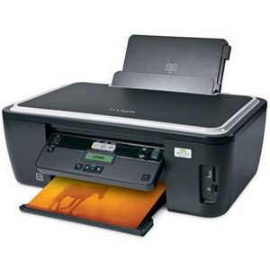 Lexmark Impact S305 All-In-One Printer
