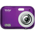 Vivitar - ViviCam 25 Digital Camera
