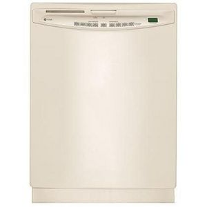 GE Profile Built-in Dishwasher