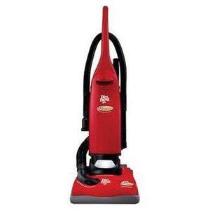 Dirt Devil Breeze Lightweight Bagged Vacuum