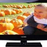 Viore 22 in. LED HDTV