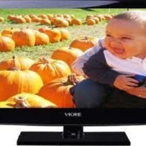 Viore 22 in. LED HDTV