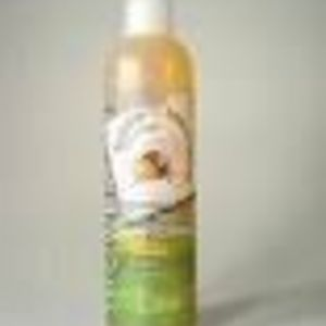 Bubble and Bee Squeezed Lime Organic Shower Gel