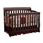 Delta Eclipse 4-in-1 Convertible Crib