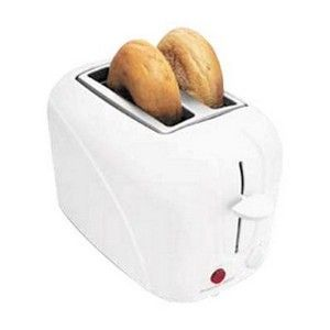 Proctor Silex Cool-Touch 2-Slice Toaster