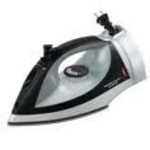 Hamilton Beach Nonstick Iron with Retractable Cord -