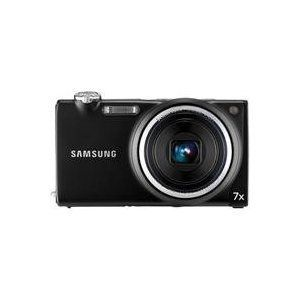 Samsung - TL240 Digital Camera