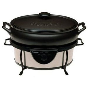 Rival VersaWare 6-Quart Slow Cooker