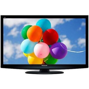 Panasonic TC- in. HDTV-Ready LCD TV