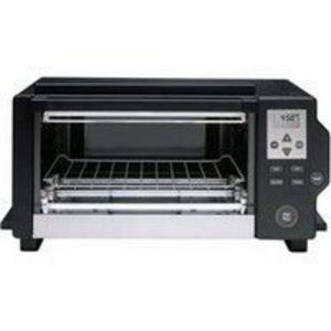 Krups 1300 Watts Toaster Oven with Convection Cooking