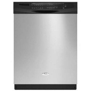 Whirlpool Built-in Dishwasher